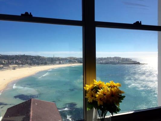 $525, Flatshare, 3 bathrooms, Campbell Parade, Bondi Beach NSW 2026