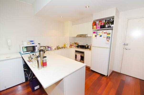 $390, Flatshare, 3 bathrooms, Regent Street, Chippendale NSW 2008