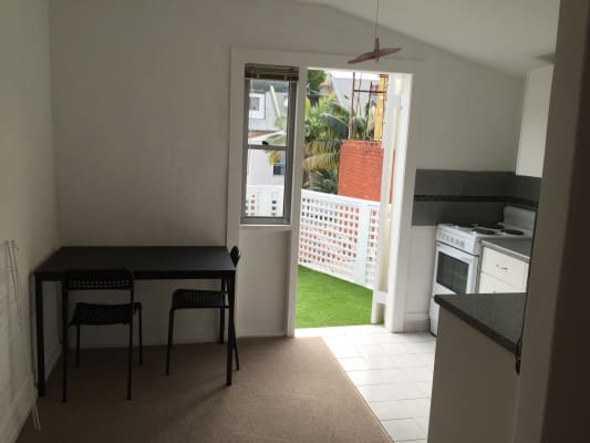$440, Studio, 1 bathroom, Crown Street, Surry Hills NSW 2010