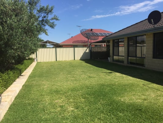 $150, Share-house, 4 bathrooms, Minerva Loop, Success WA 6164