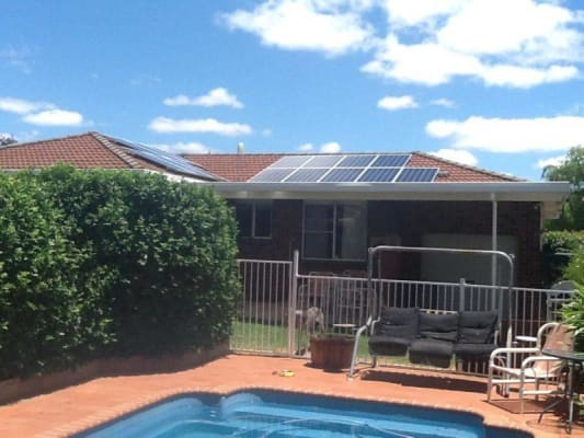 $160, Share-house, 3 bathrooms, Ingrid Place, Dubbo NSW 2830