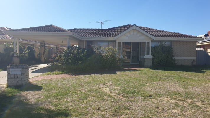 $150, Share-house, 4 bathrooms, Pine Grove, Kardinya WA 6163