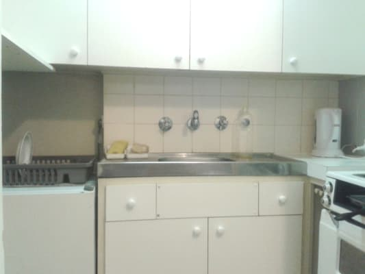$350, Studio, 1 bathroom, Punt Road, Windsor VIC 3181
