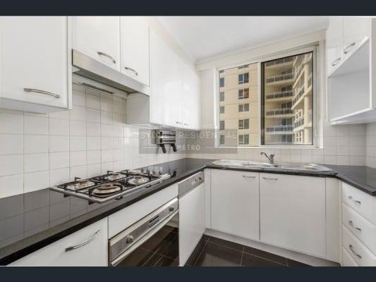 $450, Flatshare, 2 bathrooms, George Street, Sydney NSW 2000