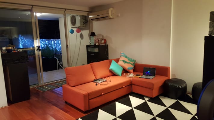 $330, Flatshare, 2 bathrooms, Ross Street, Forest Lodge NSW 2037
