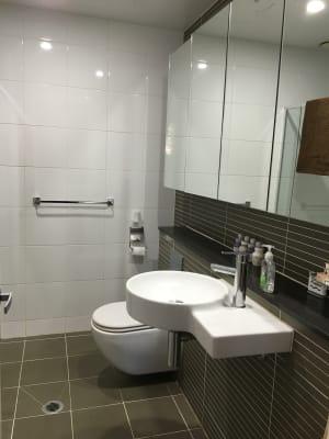 $320, Flatshare, 3 bathrooms, Miller Street, North Sydney NSW 2060