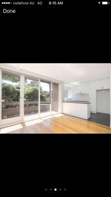 $300, Flatshare, 2 bathrooms, Park Street, South Melbourne VIC 3205