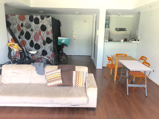 $150, Flatshare, 2 bathrooms, Jeffcott Street, West Melbourne VIC 3003