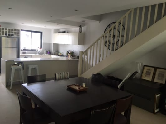 $300, Flatshare, 3 bathrooms, Brennan Street, Alexandria NSW 2015