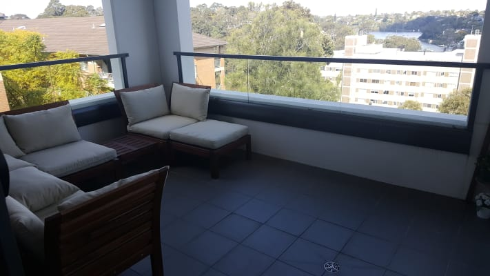 $320, Flatshare, 3 bathrooms, Cope Street, Lane Cove NSW 2066