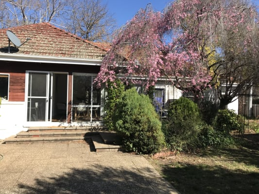$400, Share-house, 4 bathrooms, Captain Cook Crescent, Griffith ACT 2603