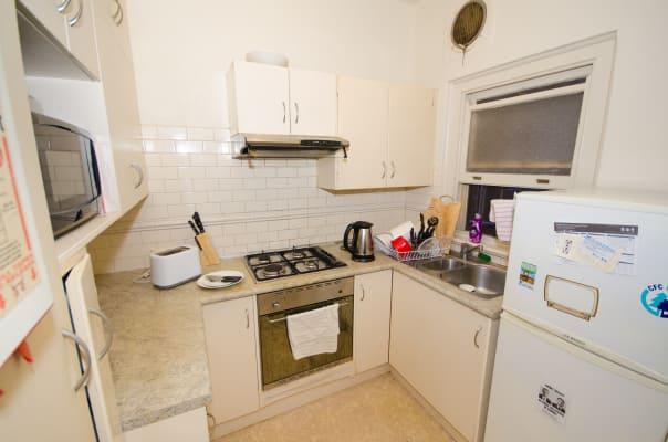 $300, Flatshare, 2 bathrooms, William Street, North Sydney NSW 2060