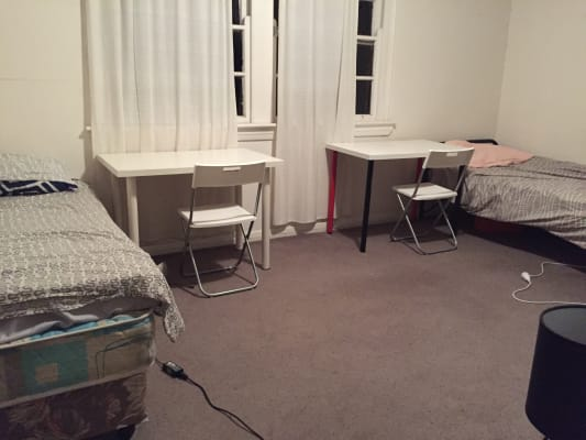$180, Flatshare, 3 bathrooms, Wellington Street, Bondi NSW 2026