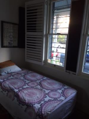 $300, Share-house, 3 bathrooms, Randle Street, Newtown NSW 2042