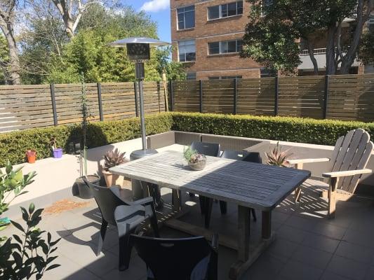$360, Share-house, 3 bathrooms, Bariston Avenue, Cremorne NSW 2090