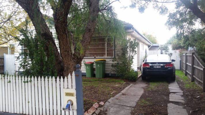 $200, Share-house, 3 bathrooms, Angliss Street, Yarraville VIC 3013