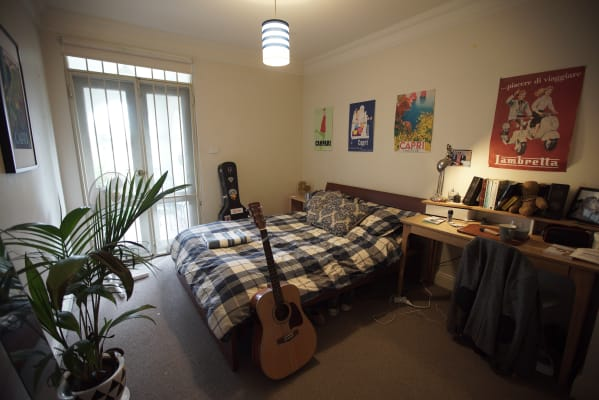 $250, Share-house, 4 bathrooms, Forest Street, Forest Lodge NSW 2037