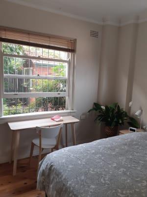 $320, Flatshare, 2 bathrooms, Martins Avenue, Bondi NSW 2026
