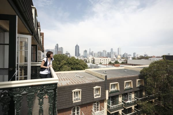 $400, Student-accommodation, 1 bathroom, Flemington Road, North Melbourne VIC 3051