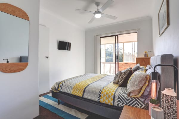 $550, Flatshare, 2 bathrooms, Beach Road, Bondi Beach NSW 2026