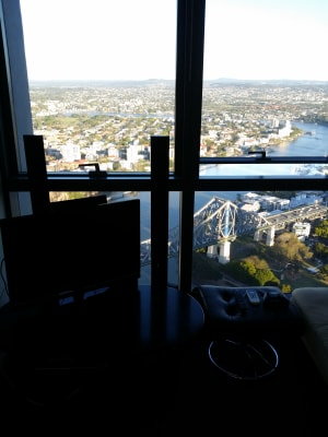 $310, Flatshare, 2 bathrooms, Adelaide Street, Brisbane City QLD 4000
