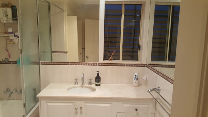 $180, Flatshare, 3 bathrooms, Pike Avenue, Taringa QLD 4068