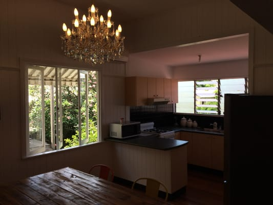 $240, Share-house, 4 bathrooms, Bowler Street, Paddington QLD 4064