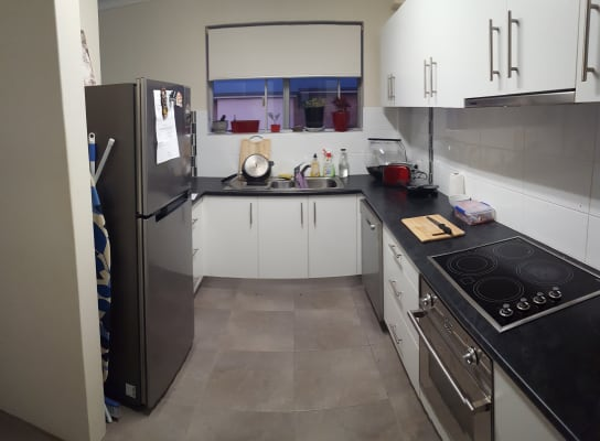$150, Flatshare, 2 bathrooms, Birdwood Street, Coorparoo QLD 4151