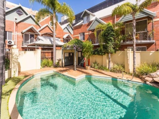 $160, Share-house, 4 bathrooms, Wellington Street, Perth WA 6000