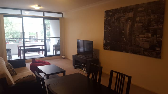 $325, Flatshare, 2 bathrooms, Bunn Street, Pyrmont NSW 2009