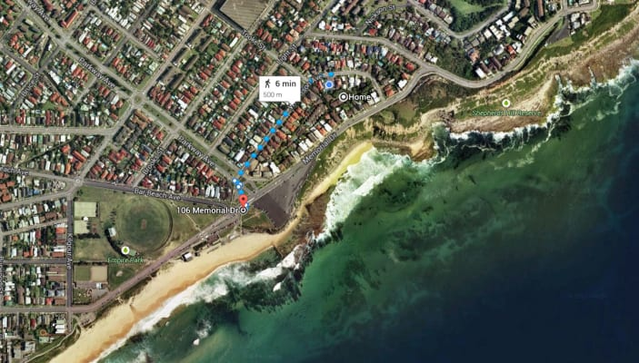 $190, Share-house, 4 bathrooms, Wrightson Avenue, Bar Beach NSW 2300