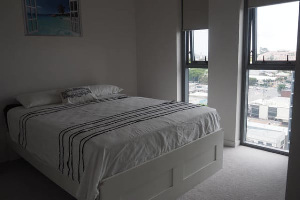 $260, Flatshare, 2 bathrooms, Hamilton Place, Bowen Hills QLD 4006