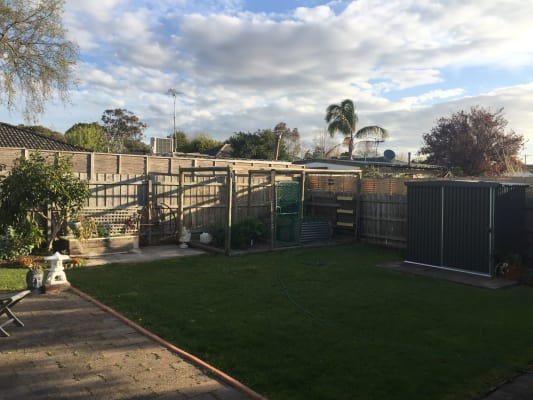 $230, Share-house, 3 bathrooms, Brentwood Crescent, Frankston VIC 3199