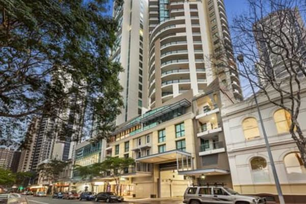 $380, Flatshare, 2 bathrooms, Mary Street, Brisbane City QLD 4000