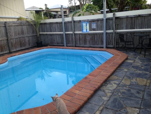 $165, Share-house, 4 bathrooms, Victoria Street, Parramatta Park QLD 4870