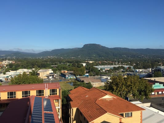 $220, Flatshare, 3 bathrooms, Smith Street, Wollongong NSW 2500