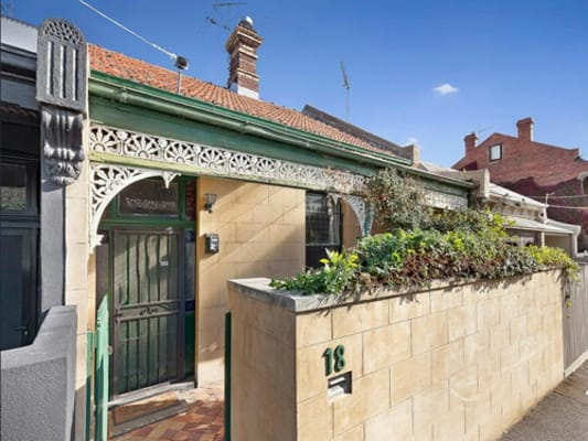 $1,100, Whole-property, 3 bathrooms, Mcilwrick Street, Windsor VIC 3181