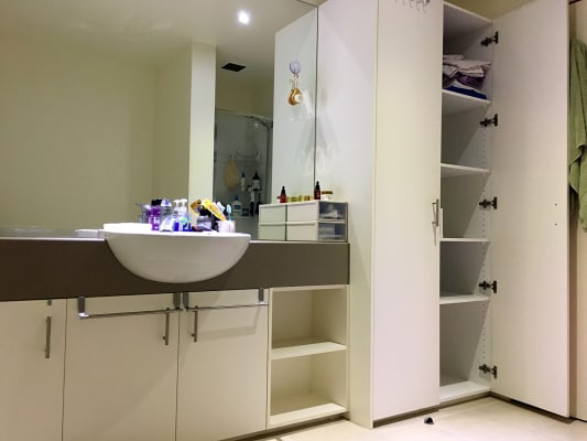 $285, Flatshare, 2 bathrooms, Altona Street, Kensington VIC 3031