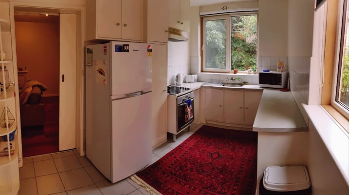 $230, Flatshare, 2 bathrooms, Toorak Road, Toorak VIC 3142