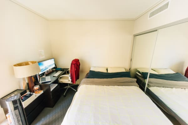 $300, Flatshare, 2 bathrooms, Albert Street, Brisbane City QLD 4000
