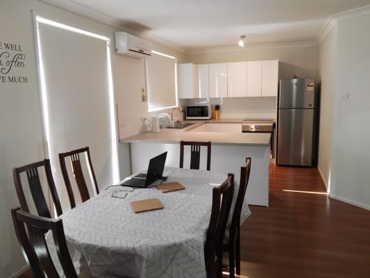 $180, Share-house, 3 bathrooms, Holman Place, Saint Helens Park NSW 2560