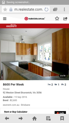 $295, Share-house, 2 bathrooms, Weston Street, Brunswick VIC 3056