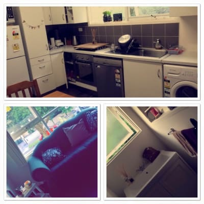 $185, Flatshare, 2 bathrooms, Tattenham Street, Caulfield East VIC 3145