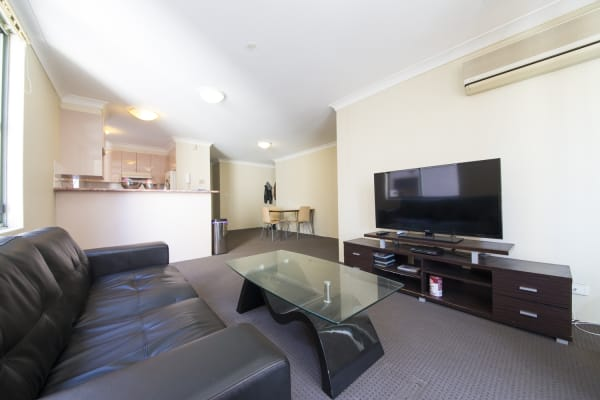 $255, Share-house, 2 bathrooms, Pyrmont Street, Pyrmont NSW 2009
