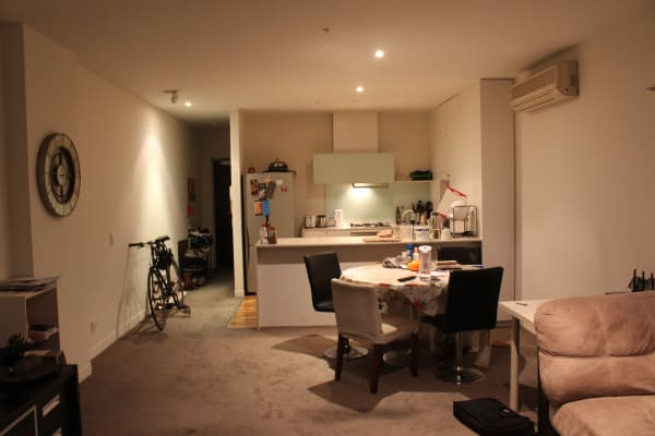 $360, Flatshare, 3 bathrooms, Spencer Street, Melbourne VIC 3000