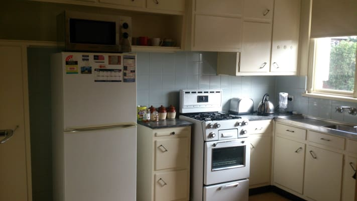 $180, Flatshare, 2 bathrooms, Orrong Road, Saint Kilda East VIC 3183
