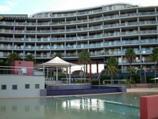 $400, 1-bed, 1 bathroom, Bennelong Parkway, Wentworth Point NSW 2127