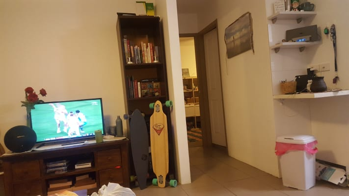 $165, Flatshare, 2 bathrooms, Old Burleigh Road, Broadbeach QLD 4218