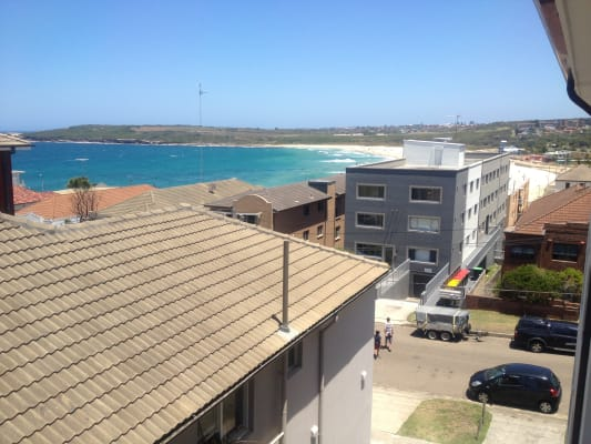 $165, Flatshare, 3 bathrooms, Bond Street, Maroubra NSW 2035
