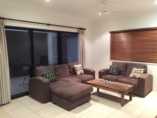 $170, Share-house, 3 bathrooms, Saint Kilda Row, Douglas QLD 4354
